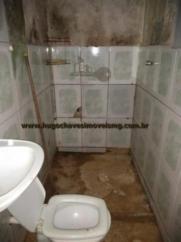 Casa à venda com 4 dormitórios em Jardim europa, Conselheiro lafaiete cod:1101 - Foto 13