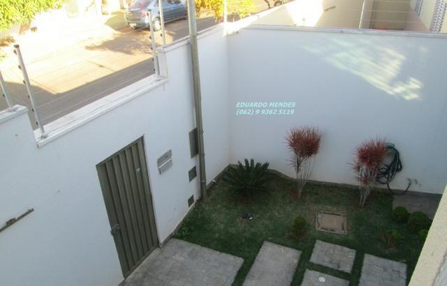 Lindo Sobrado próximo ao Planetário, Praça Jamel Cecílio Anápolis - Foto 13