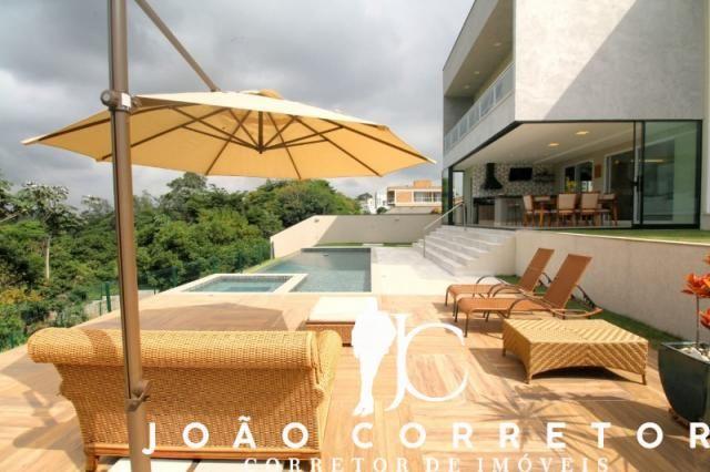 Casa de condomínio à venda com 5 dormitórios em Urbanova, São josé dos campo cod:267 - Foto 16