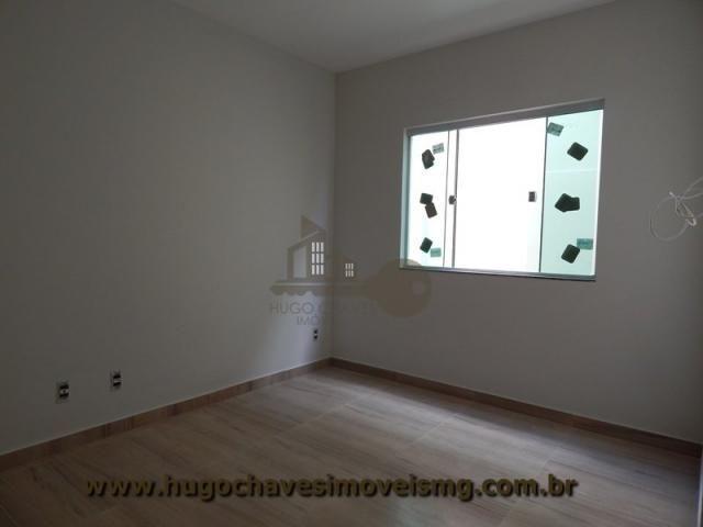 Apartamento à venda com 2 dormitórios em Novo horizonte, Conselheiro lafaiete cod:297 - Foto 3