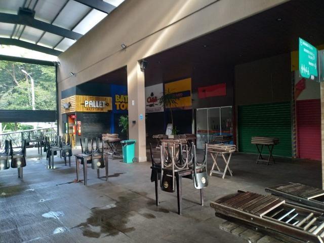 Vendo ponto comercial no Parque das Águas ( Porteira Fechada) - Foto 2