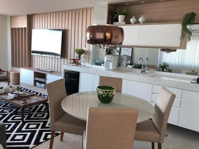 Venda-se está linda cobertura de 250 m² na praia de Iriri/ES - Foto 18