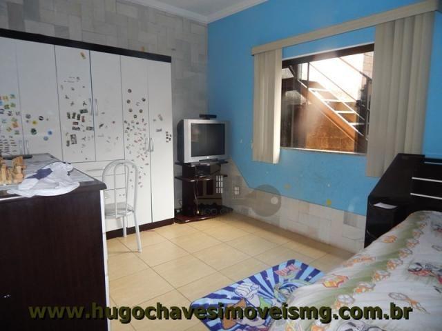 Casa à venda com 3 dormitórios em Rochedo, Conselheiro lafaiete cod:175 - Foto 6
