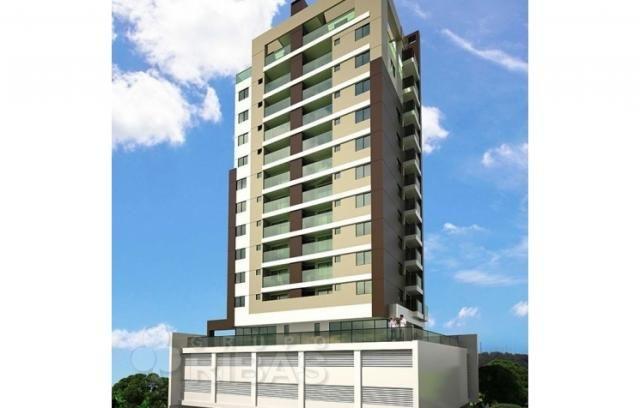 Apartamento residencial à venda, novo mundo, curitiba - ap0329.
