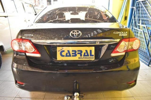 Corolla 3994 2.0 Altis Completo - Foto 2