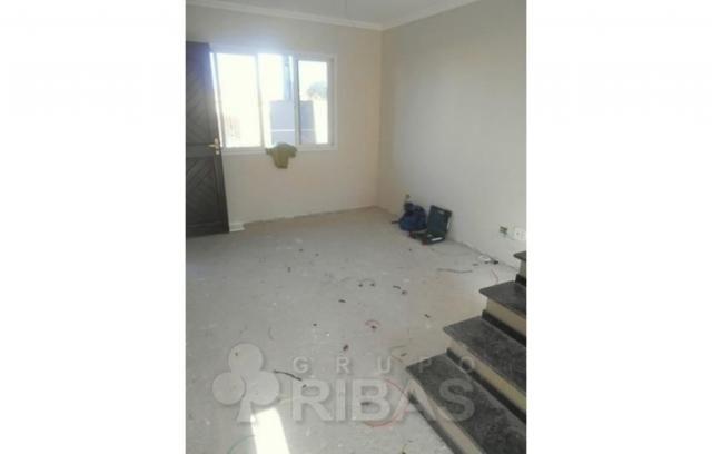 Sobrado Residencial à venda, Fazendinha, Curitiba - SO0451. - Foto 9
