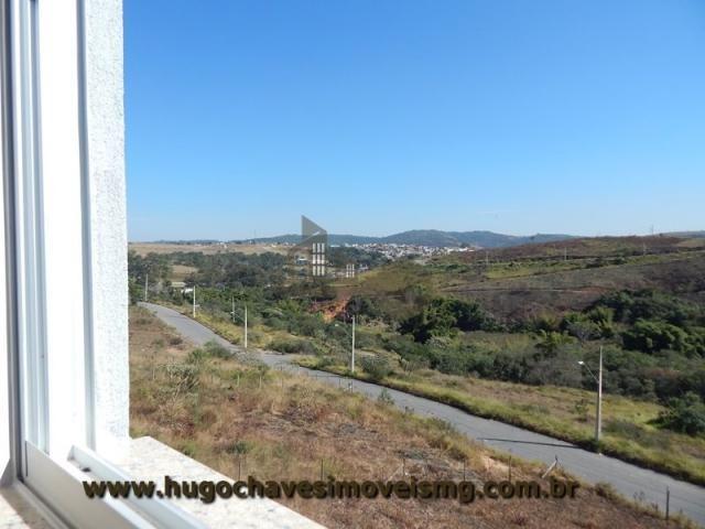 Apartamento à venda com 2 dormitórios em Bandeirantes, Conselheiro lafaiete cod:299-4 - Foto 14