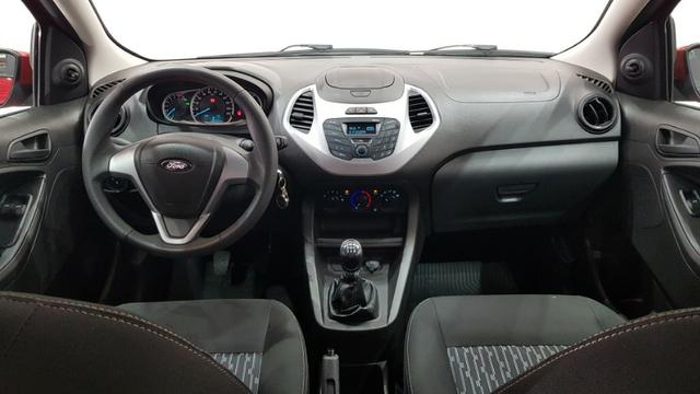 Ford Ka SE 1.0 Hatch Flex - Foto 4
