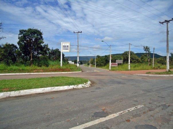 Lotes financiados santuario Salete em Caldas Novas  -  Mansões Recanto da Serra - Foto 10