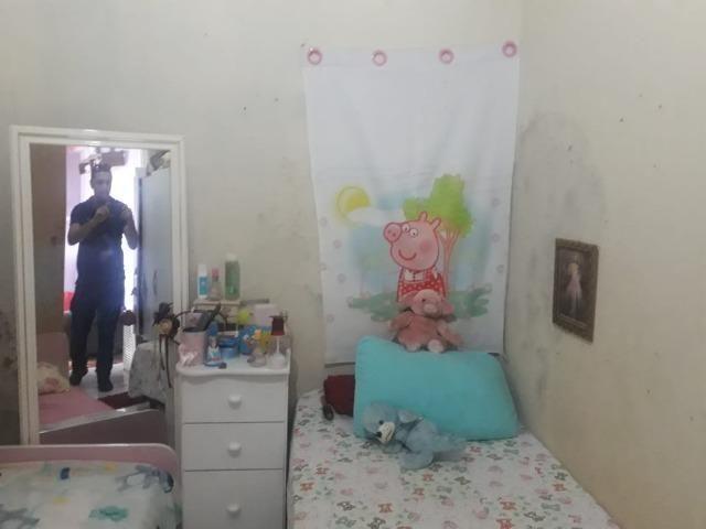 Vd casa na QNM 05, Ceilândia-Sul, lote 250m², em ótima localização - Foto 7