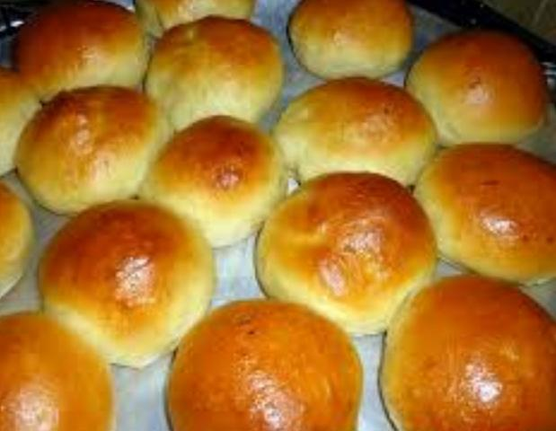 Vende-se deliciosos pães de batata recheado