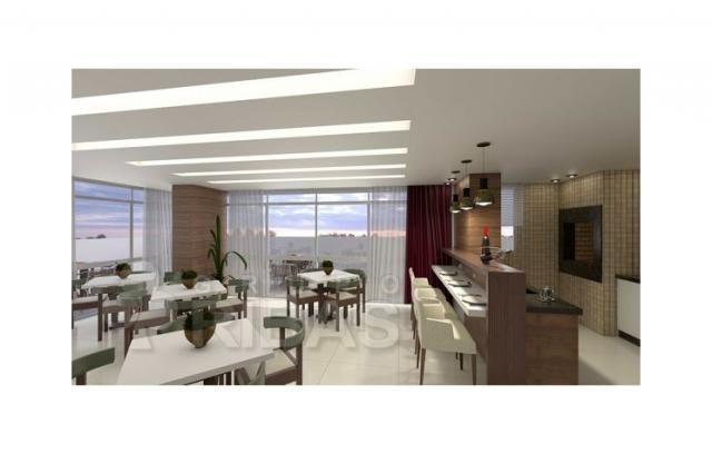 Apartamento residencial à venda, novo mundo, curitiba - ap0329. - Foto 7