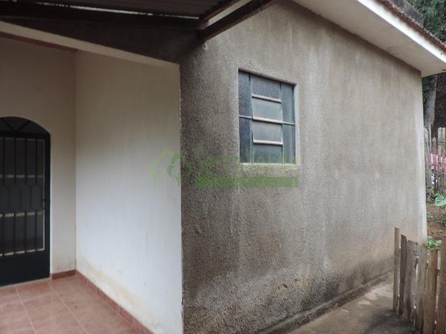 Bemposta, casa com amplo terreno - Foto 3