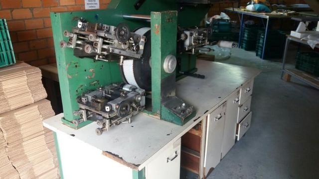 Máquina Dry-offset