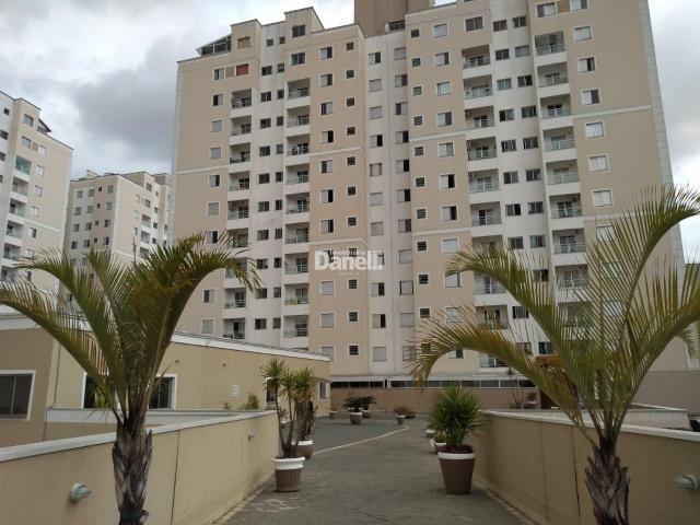 Apartamento à venda, 2 quarto(s), taubaté/sp