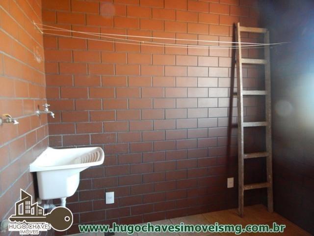 Apartamento à venda com 2 dormitórios em Carijós, Conselheiro lafaiete cod:216 - Foto 5
