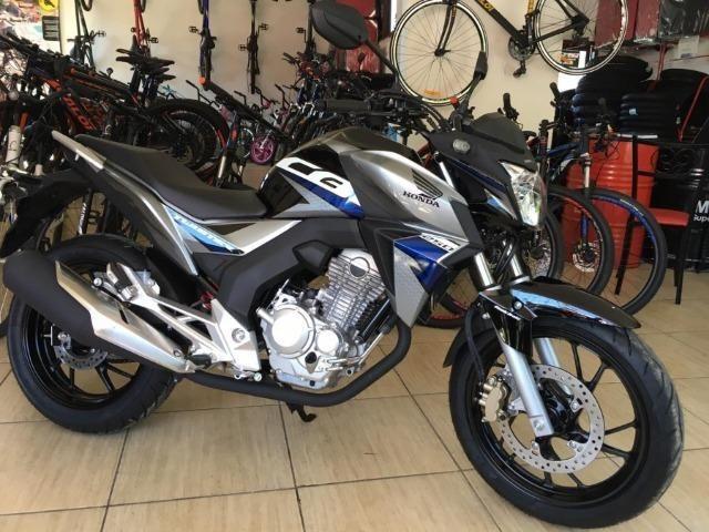 Moto Honda CB 250 Twister - Foto 3