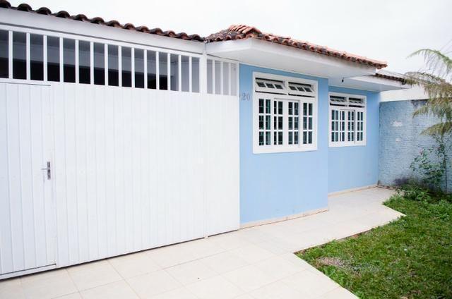 Casa em Pinhais Valor Abaixo de Mercado