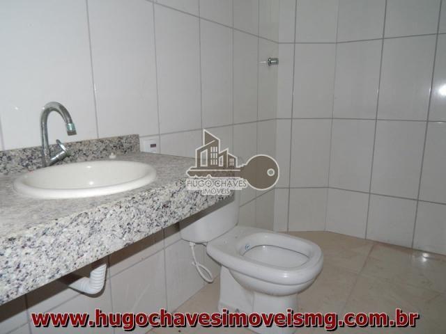 Apartamento à venda com 3 dormitórios em Santa matilde, Conselheiro lafaiete cod:236-1 - Foto 11