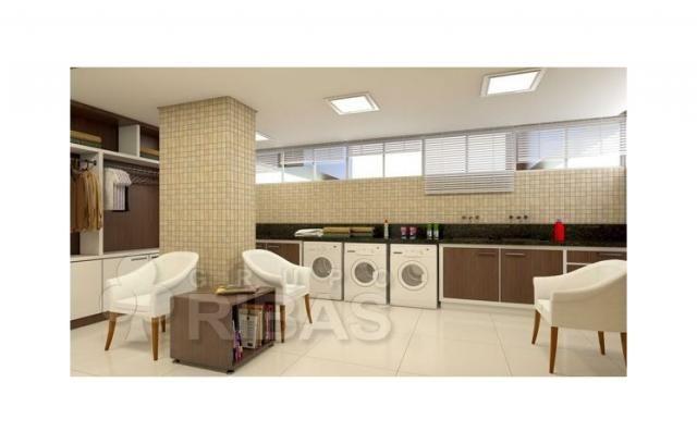 Apartamento residencial à venda, novo mundo, curitiba - ap0329. - Foto 6