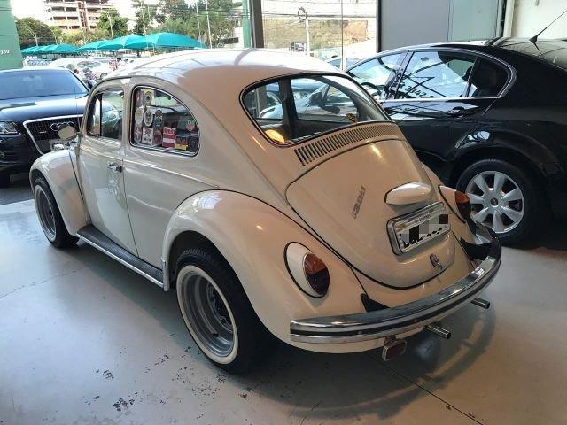 Fusca 1300 1971 - Lindo! Restaurado! - Foto 4