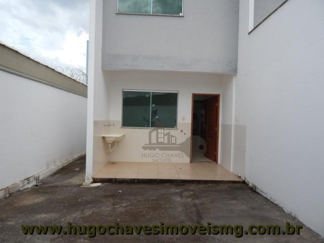 Casa à venda com 2 dormitórios em Morada do sol, Conselheiro lafaiete cod:188 - Foto 4