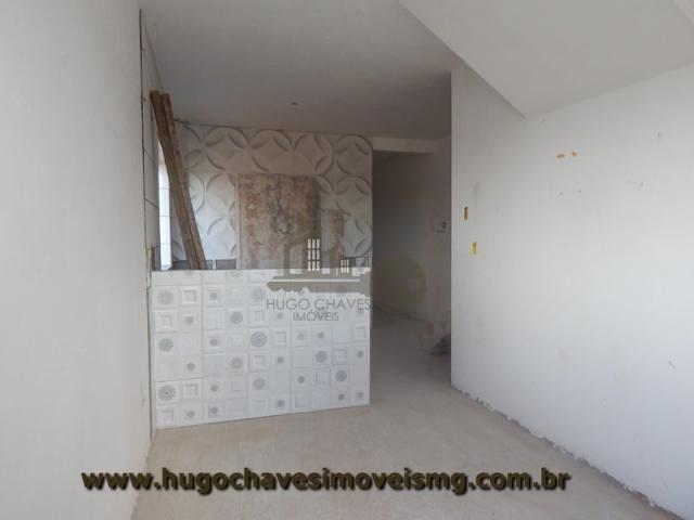 Apartamento à venda com 0 dormitórios em Novo horizonte, Conselheiro lafaiete cod:297-1 - Foto 17