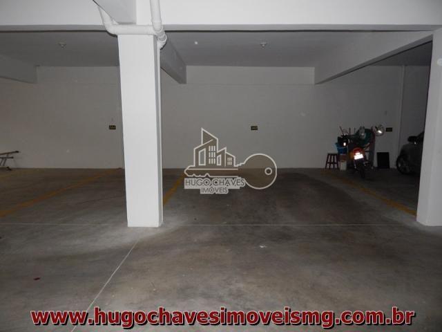 Apartamento à venda com 3 dormitórios em Santa matilde, Conselheiro lafaiete cod:236-1 - Foto 16