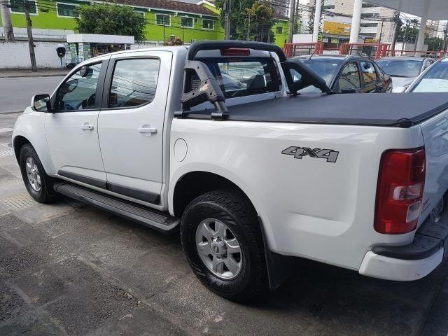 S10 2014 aut. R$ 940,00 mensais