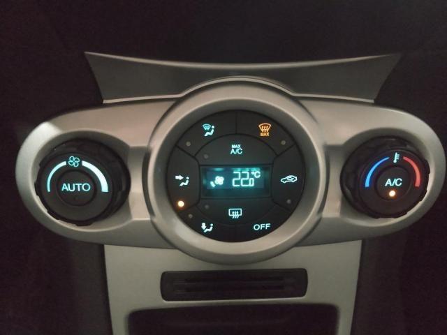 Ford New Fiesta Hatch SEL 1.6 AUT - Foto 10