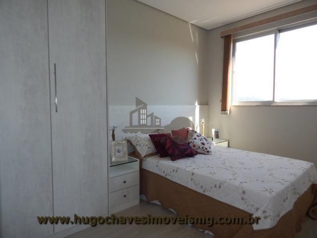 Apartamento à venda com 2 dormitórios em Bandeirantes, Conselheiro lafaiete cod:299-4 - Foto 13