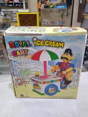 Brinquedo antigo. R$80.00