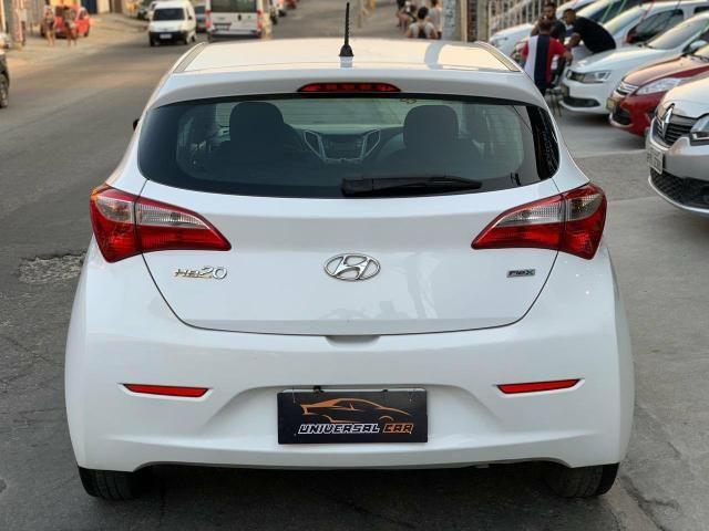 Hyundai-Hb20 1.0 ÚNICO DONO,NUNCA TEVE GNV - Foto 2