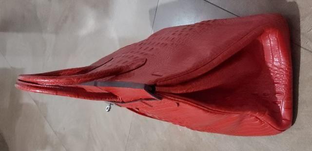 Bolsa Hermes - Foto 4