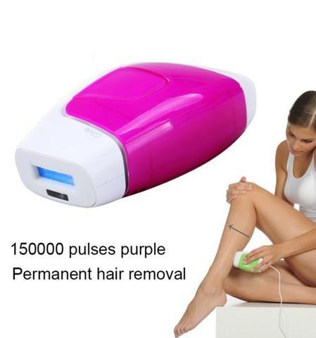 Máquina para depilação a laser