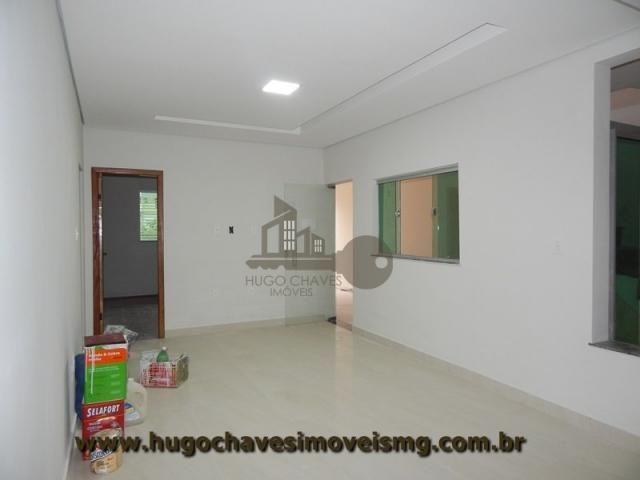 Casa à venda com 3 dormitórios em Santa matilde, Conselheiro lafaiete cod:1109 - Foto 3