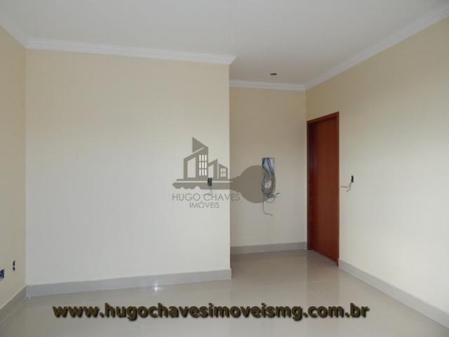Apartamento à venda com 4 dormitórios em São joão, Conselheiro lafaiete cod:292-2 - Foto 6