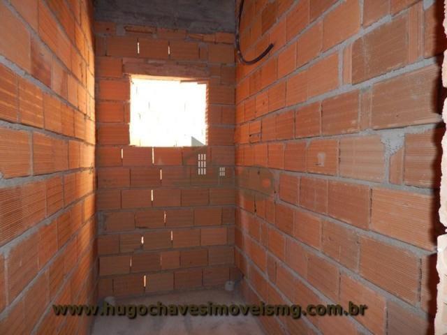 Apartamento à venda com 2 dormitórios em Novo horizonte, Conselheiro lafaiete cod:2103 - Foto 4