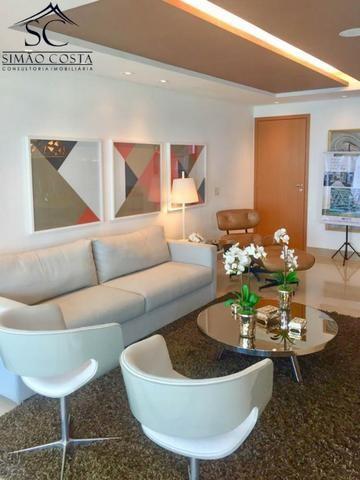 Apartamento à Venda em Candeias   135 Metros   4 Quartos sendo 2 Suítes   3 Vagas - Foto 11