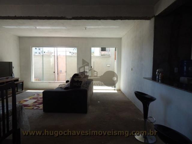Casa à venda com 3 dormitórios em Novo horizonte, Conselheiro lafaiete cod:1131 - Foto 10