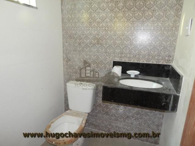 Casa à venda com 3 dormitórios em Novo horizonte, Conselheiro lafaiete cod:197-2 - Foto 3