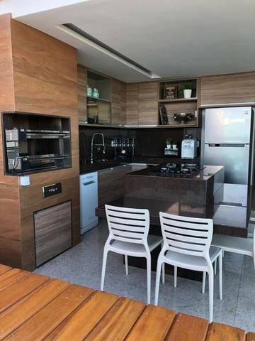 Venda-se está linda cobertura de 250 m² na praia de Iriri/ES - Foto 17