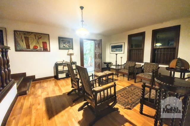 Casa à venda com 5 dormitórios em São luíz, Belo horizonte cod:258810 - Foto 5