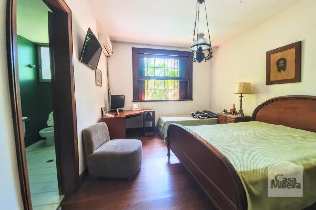 Casa à venda com 5 dormitórios em São luíz, Belo horizonte cod:258810 - Foto 12