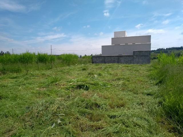 Lote de 360M² plano Entre Rios de Minas - Foto 6