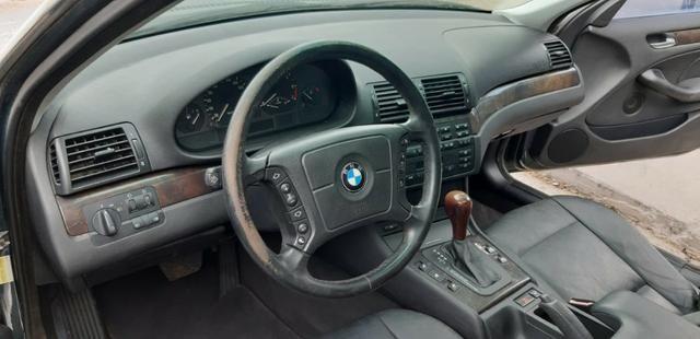 Sucata BMW 328i E46 1999 venda de peças - Foto 6