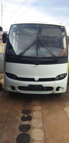Micro onibus ano 2006 - Foto 6