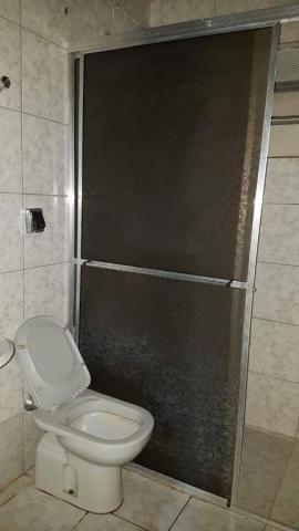 Casa com 3 dormitórios para alugar, 75 m² por R$ 700/mês - Jardim Jequitibá - Presidente P - Foto 11