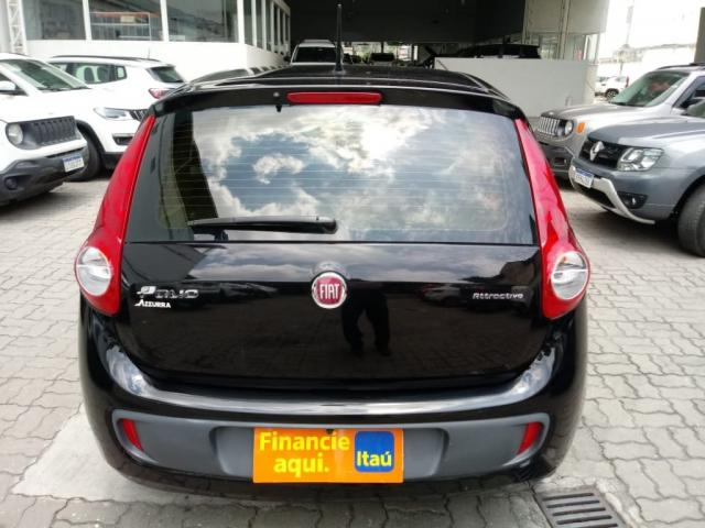 Fiat Palio Attractive 1.0 Flex 15/16 - Foto 3