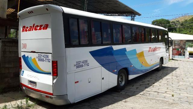 Ônibus Volkswagen Comil ano 2007/08 - Foto 2